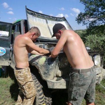 «Х-Крым Трофи 2013». Как все было. Часть 6