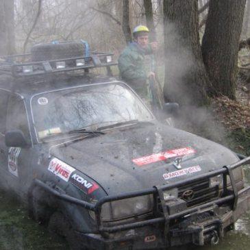 Самарские дебри 2009