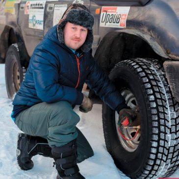 Правильные приспособления для стравливания колес