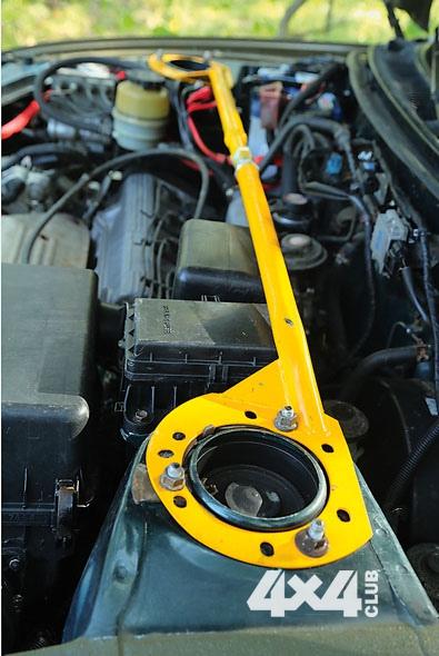 Тюнинг Toyota RAV 4