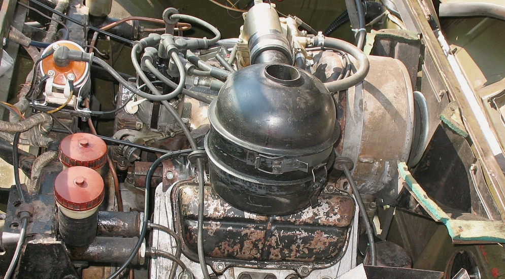 ТПК ЛуАЗ-967