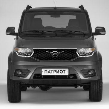 «УАЗ» попросили изменить конструкцию обновленного «Патриота»